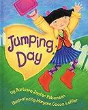 Jumping Day, Barbara Juster Esbensen, 1563978539
