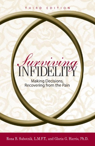 Surviving Infidelity: Making Decisions, Recovering from the Pain