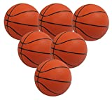 Set of 6 basketballs - 7\