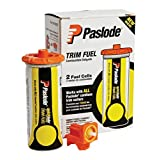 Paslode 816007 Quickload Fuel Cell Pack For Legacy & Paslode Trim Nailers, 2-Pk. - Quantity 1