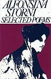 Alfonsina Storni: Selected Poems