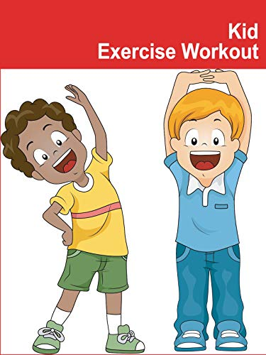 Kid Exercise Workout ()