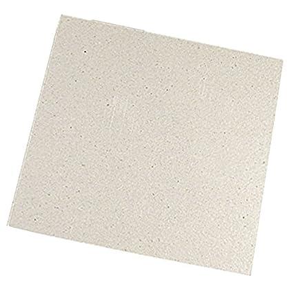 Reemplazo de Horno microondas - SODIAL(R) 2 * Reemplazo 12 x 12cm Placas