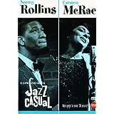 Jazz Casual - Sonny Rollins & Carmen McRae by Ralph J. Gleason