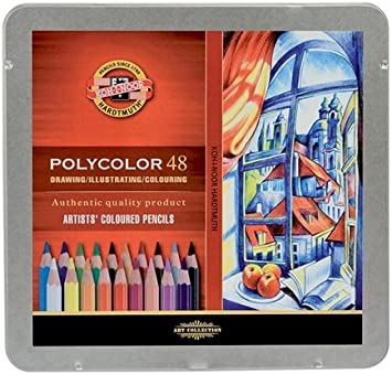 Koh-I-Noor Drawing Pencil Set