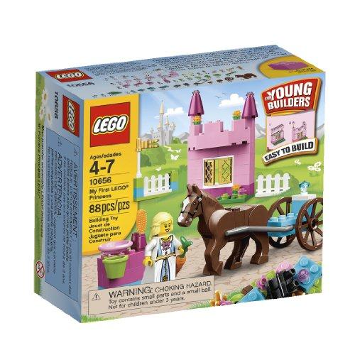 LEGO Bricks & More My First Princess 10656