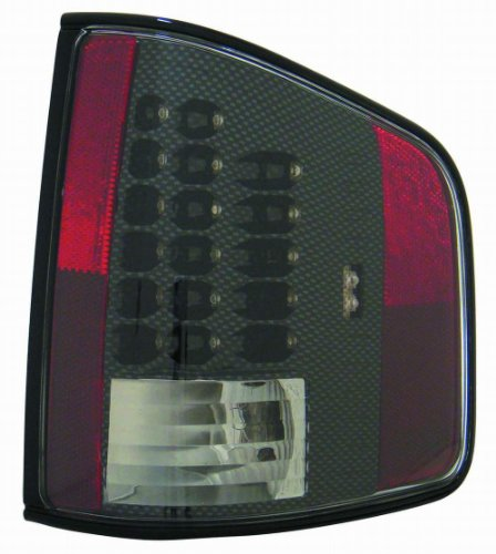 Carbon Depo Fiber (Depo M32-1901P-US3 Carbon Fiber LED Tail Light)