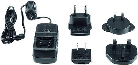 adaptateur chargeur batterie laser