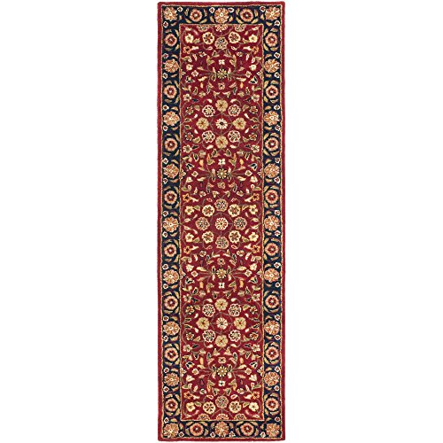 Oriental Rugs Grand Rapids: Safavieh Heritage Collection HG966A Handcrafted