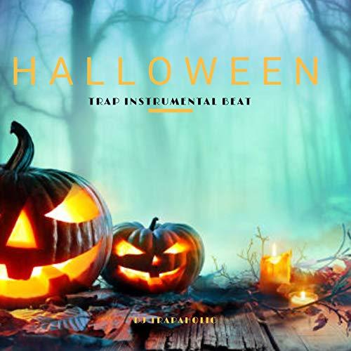 Halloween Trap Instrumental Beat -