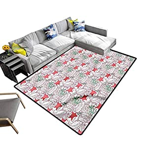 51lqfNoTG8L._SS300_ Starfish Area Rugs For Sale