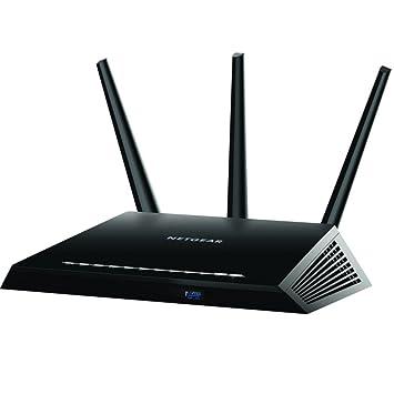Netgear nighthawk ac1900 smart wifi router r7000 amazon netgear nighthawk ac1900 smart wifi router r7000 keyboard keysfo Choice Image