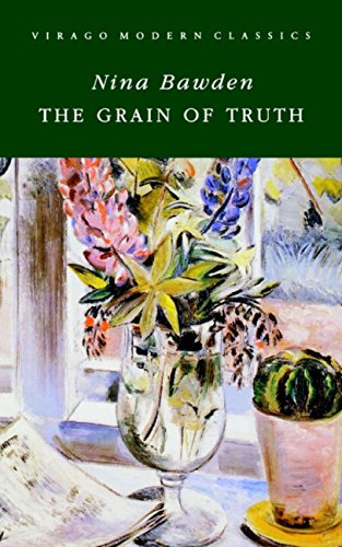 book cover of A Grain of Truth