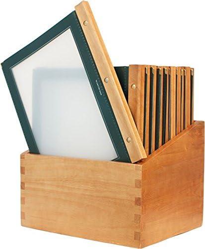SECURIT MC-BOX-WRA4-GR - Caja Decorativa: Amazon.es: Hogar