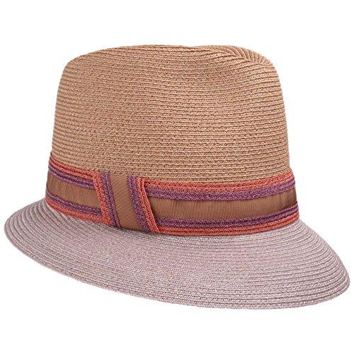 Cáñamo Mujer Coral Bedacht Sombrero Sila De SqwgnIfRx