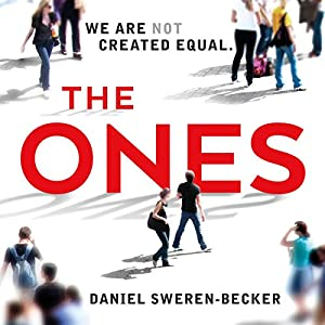The Ones Audiobook