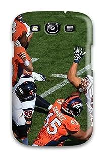 Premium [YoPGnHG127IrxPK]houston Texans Enverroncos Case For Galaxy S3- Eco-friendly Packaging by lolosakes
