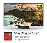 Sony Z9D XBR100Z9D | LED | 4K Ultra HD | High Dynamic Range (HDR) | Smart TV (Android TV) (100-Inch)