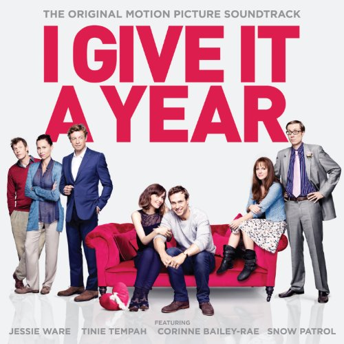 I Give It A Year (Original Sou...