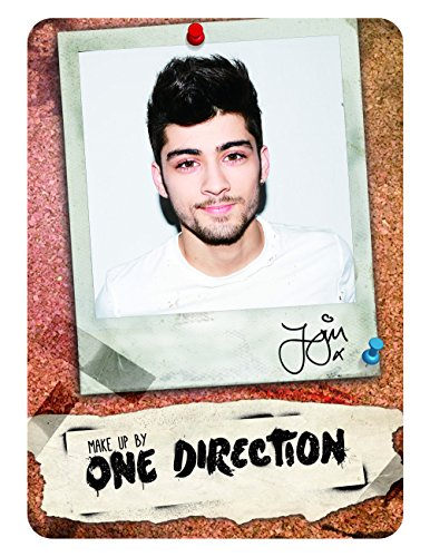 Make Up by One Direction The Complete Palette Collection Makeup, Zayn, 16 Count (One Direction Collection compare prices)