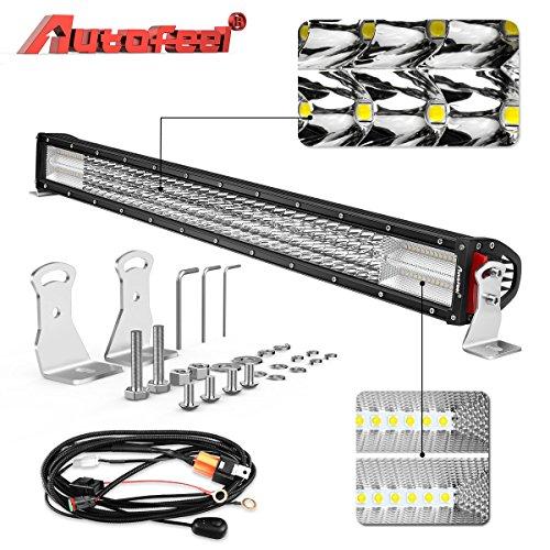 quad led bar - 7