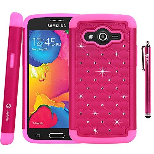 samsung galaxy avant custom case - 5