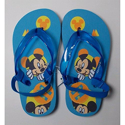 Disney Flip Flops Schlappen Meer Mickey von 22bis 27 u4quFhw