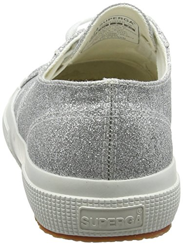 dor Superga Baskets Microglittercotmetcoccow 2750 Femme Orange wvvXqr