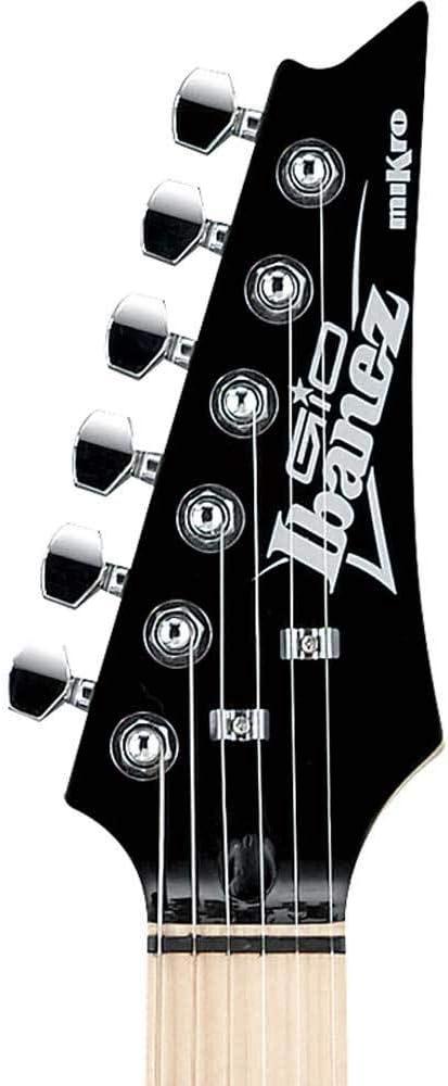 Ibanez GRGM - Guitarra eléctrica de cuerpo sólido de 6 cuerdas ...