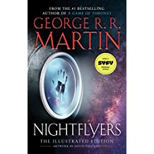 Nightflyers: The Illustrated Edition