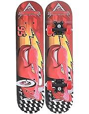 RG-104-3 Cars Skateboard - Large