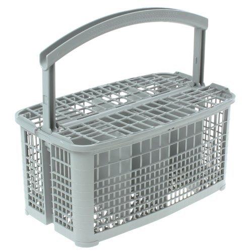 Hoover lavavajillas cesta de cubiertos (gris): Amazon.es: Hogar