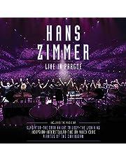 Live In Prague (Purple Vinyl/4Lp)
