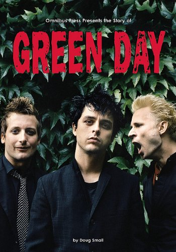 Story Of Green Day (Omnibus Press Presents)