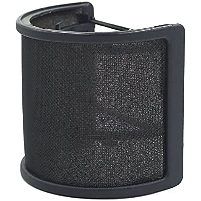 sywon-metal-mesh-and-foam-layer-mic