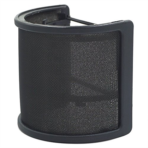 Sywon Handheld Microphone Filter Windscreen product image