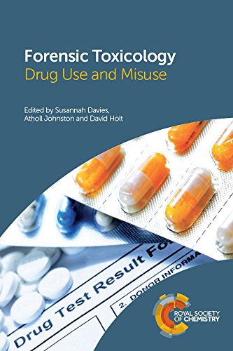 Forensic Toxicology: Deaden Use and Misuse
