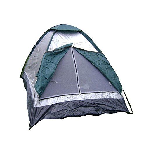 2 Person Pop Up Zelt Camping Wandern Wandern Kabine Zelt Camouflage