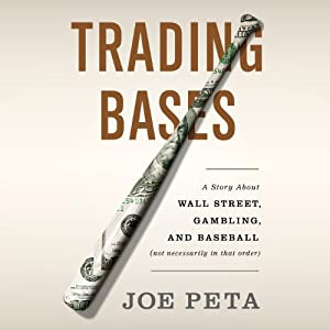 Trading Bases Audiobook