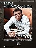 Steve Winwood Keyboard Songbook, Steve Winwood, 0739075969