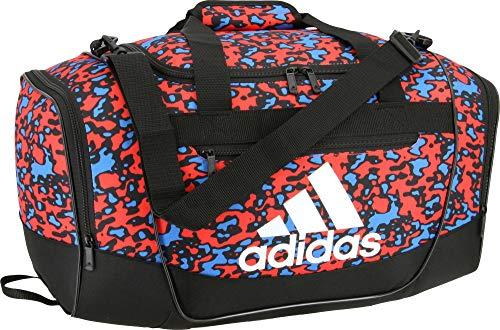 (adidas Defender III Small Duffle Bag)