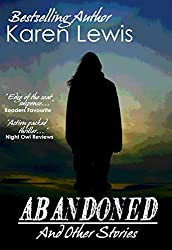 ABANDONED (English Edition)