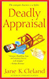 Deadly Appraisal (Josie Prescott Antiques Mysteries Book 2)