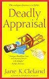 Deadly Appraisal (Josie Prescott Antiques Mysteries Book 2)