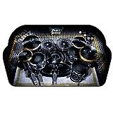 WowWee - 6356 - Instruments de musique - Batteries Style 6 - Paper Jamz