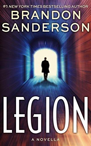 Legion Short - Legion