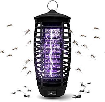Amazon.com : Gogogu 2019 Upgraded Mosquito Killer Bug Zapper ...