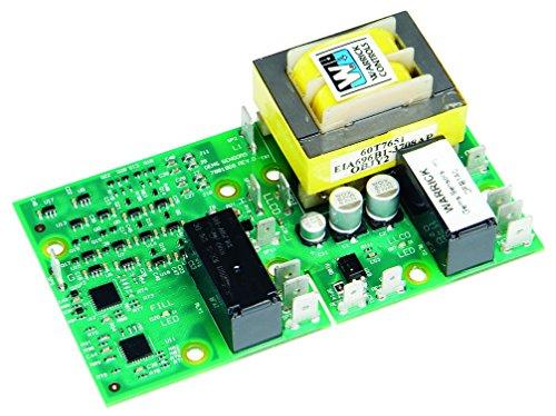 (Warrick DFM1C0-06-06-06 Dual Function Conductivity Liquid Level Control )
