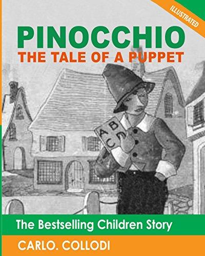 Pinokio Carlo Collodi Epub Download