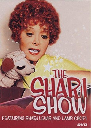 The Shari Show - Featuring Shari Lewis and Lamb Chop ()